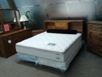 No reasonable offer refused!   Vineyard Bedroom Set