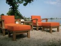 GREENtoko warehouse Sustainable Teak Furniture Visit us