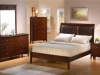 Need a nice quality bedroom set that's going to last a
