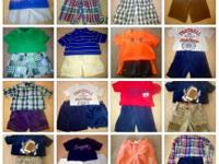 . 5T Boys Lot of Name Brand Nice clothing ... 5T Lot of