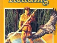 Houghton Mifflin Reading Expeditions textbook Grade 5