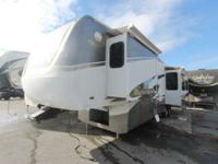 Escalade 37REB 5th Wheel With these Options sell for