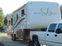 2004 36' RS3 Mobil Suites 5th