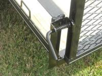New 5x10 Utility Trailer Frame - 2 x 2 Angle (3 x 2