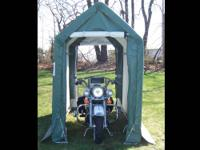 RHINO SHELTERS portable buildings to solve your storage