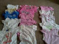 Fall/winter clothes and shoes Size 6-12 months clothes