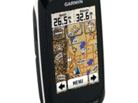 Garmin Edge 800 GPS-Enabled Cycling Computer - Spec