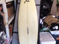 6'2x18.75 x2.25, watertight, couple of dings(