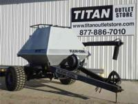 Titan Outlet Store - A Division of Titan Machinery, We