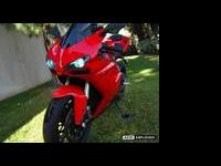 2011 Ducati 848 EVO It is in excellent condition. Some