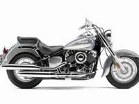 Yamaha V-Star Sale or TradeFor sale or trade 2009