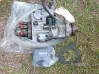 I have a used ip pump off a 1998 chey 6.5 diesel had