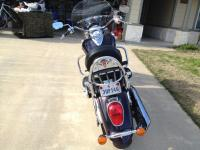 2004 Kawasaki Vulcan 2000 , Excellent condition bike.