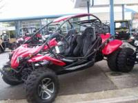 2012 XY POWERSPORTS BUGGY - We have one LEFT! - XY