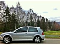 Excellent condition GTI 1.8t looking for a good