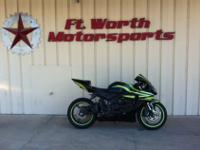 Sergey Korolyov Welcome to Ft.Worth Motorsports. We are