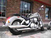 2007 Honda VTX1300 VTX $6599 5463 Miles Looking for
