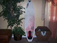 Great surfboard! Please call  Location: Navarre