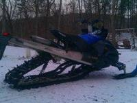 sled doesn't need a thing perfect condition.. has about