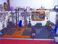 I am selling my training center, lock stock and barrel.