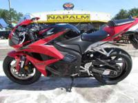 Honda CBR600RR, 2009. Attractive Deal !!! Beautiful