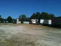 6 acres of prime commercial/industrial property to sell