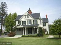 Beautiful victorian located in community of bulle