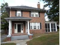 Want a beautiful, spacious brick house in Walnut Hill