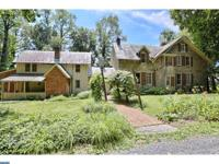 Stunning mid 1800's Endlich Estate being offered for
