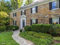 This beautiful 6BR/3.5BA in Mass Ave Heights has