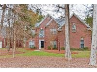 "Beautiful custom-built home in desirable Harrisbug "" no"