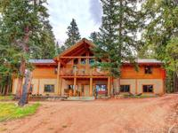 Here is the Ultimate in Colorado Ranch Living! A Ranch