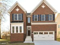 Best priced newer construction home in 22308, steps to