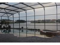 Lake nona home! - great pond view, overlooking fountain