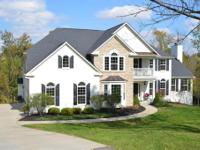 Amazing 6 bedroom 41/2 bath brick two story on