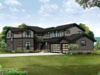 Zetterberg Custom Homes is ready to build this plan or