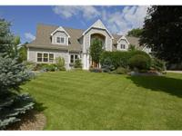 Beautiful two story in Parkwood Knolls million dollar