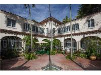 The Grand Dame of Miami Shores is back on the market