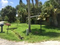 2 Cbs Homes On 1.3 Acres Both Are 3 Bedroom 2 Bathroom.