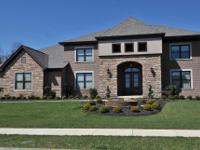 Majestic 6 Bedroom, 5 Bath Home in Triple Crown! Fenced