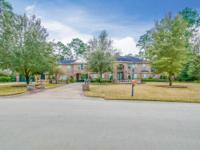 Spacious home in a great secluded subdivision. This