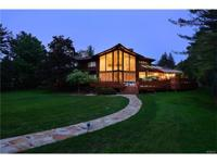 Sophisticated & elegant 7, 000 sf contemporary w/30 ft
