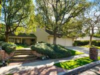 East coast traditional w/great curb appeal located in