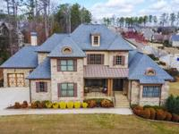 Check out this wonderfully crafted 6 bed, 5.5 bath