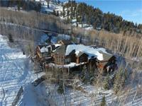 Located in the colony and nestled high atop the wasatch