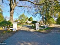 2.15 Acre Estate w/ Guest House on Private Road Just