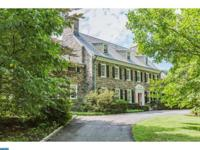 A classic Princeton home combining timeless