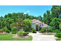 Heathrow Woods Dream Home! Located in the Guard Gated