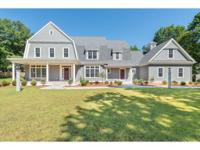Welcome to the Coveted Burnham Farms neighborhood. This