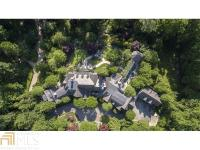 Beautiful custom estate located at the end of the